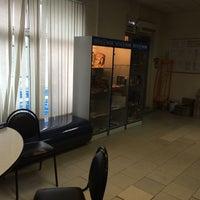 Photo taken at Почта России 121615 by Клементина on 4/4/2014