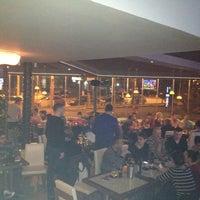 Photo taken at Café do Brasil by Leni L. on 5/18/2013