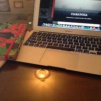 Photo taken at Mocha Lisa's Cafe by Ciara A. on 6/6/2013