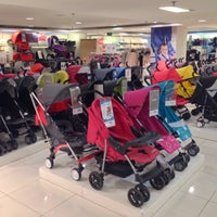 Photo taken at Mothercare by Sultan Alahdal on 6/29/2014