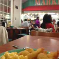 Photo taken at Golden Corral by Chris W. on 1/28/2013