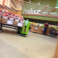 Photo taken at Anchorage Area Commissary by Chris W. on 5/28/2013