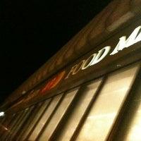 Photo taken at A&P by DJ LIL JOE on 10/3/2012