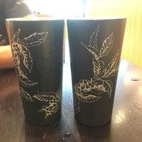Photo taken at Starbucks by Sindy C. on 7/22/2016