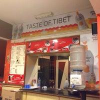 Photo taken at Taste of Tibet by Dinoop D. on 11/19/2013