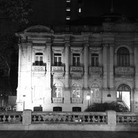 Photo taken at Plaza de Cagancha by Douglas N. on 5/14/2013