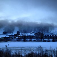 Photo taken at Shawnee Mountain Ski Area by Kevin F. on 2/10/2013