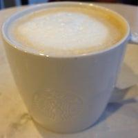 Photo taken at Starbucks by Tammy M. on 1/8/2013