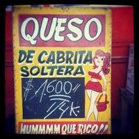 Photo taken at Feria Marga Marga by Pajarito B. on 2/27/2013