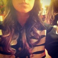 Photo taken at Hello Beautiful Salon by Mallory B. on 3/24/2013