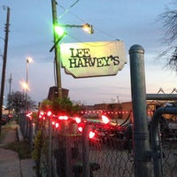 Photo taken at Lee Harvey's by Dave J. on 2/18/2013