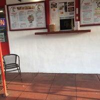 Photo taken at Taco Rey Taco Shop by toisan on 4/17/2014