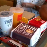 Photo taken at McDonald's by Sidney F. on 9/20/2012