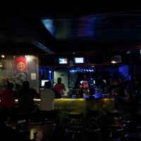 Photo taken at Landa Station Bar and Grill by Robert M. on 11/7/2012