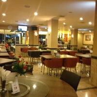 Photo taken at Hotel Anugerah by Thomas L. on 6/16/2013