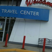 Photo taken at TravelCenters of America by Sarrina P. on 3/27/2016