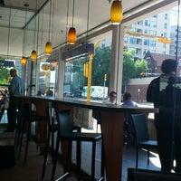 Photo taken at Atlantis Coffee by Christina C. on 7/3/2013
