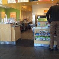 Photo taken at Jamba Juice Gateway S/C - Portland by Gustavo V. on 3/7/2013