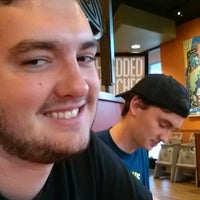 Photo taken at Taco Bell by Hunter G. on 8/8/2013