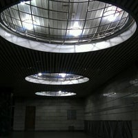Photo taken at metro Chkalovskaya by blsv on 12/2/2012