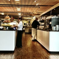 Photo taken at SWISS Business Lounge A by Ralf S. on 5/22/2013