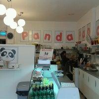 Photo taken at Panda Panda by Gary W. on 10/20/2012