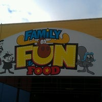 Photo taken at Edmonds Family Fun Center by Yel S. on 2/16/2013