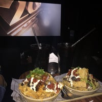 Photo taken at eVent Cinemas Gold Class by Sal on 2/9/2015