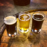 Photo taken at AleSmith Brewing Company by Kris W. on 6/23/2013