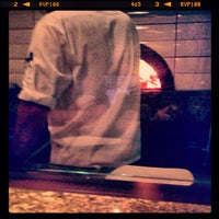 Photo taken at Pizzeria Gusto by Kendra G. on 10/12/2012