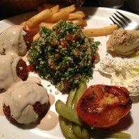 Photo taken at Pita - Bar e Kebab by Diogo M. on 3/21/2013