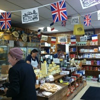 Photo taken at The Concord Cheese Shop by Michelle S. on 10/18/2012