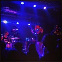 Photo taken at Baltimore Soundstage by Cindi on 8/22/2013