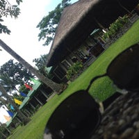 Photo taken at Rizal Recreation Center by Raul F. on 8/18/2015
