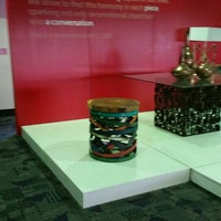 Photo taken at Phillips Collection Display by Rick H. on 2/8/2016