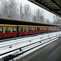 Photo taken at S Westkreuz by Thomas J A. on 3/19/2013