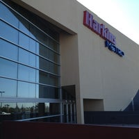 Photo taken at Harkins Theatres Metrocenter 12 by Demetrio C. on 2/10/2013