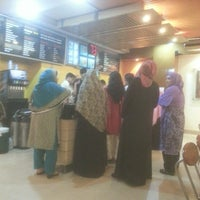 Photo taken at Boomers by Jami Mohammad K. on 8/26/2013
