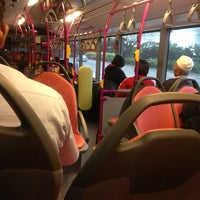 Photo taken at SBS Transit: Bus 53 by Thirdy G. on 1/21/2013