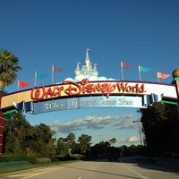 Photo taken at 429 Disney World Exit by Eve C. on 10/10/2013