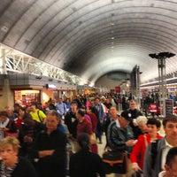 Photo taken at San Antonio International Airport (SAT) by Philip N. on 4/5/2013