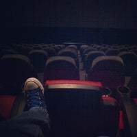 Photo taken at Cinesa Diagonal Mar by Toni T. on 11/6/2012