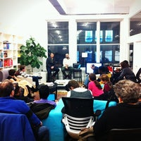 Photo taken at Contently HQ by Erica S. on 1/23/2013