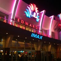 Photo taken at Edwards Alhambra Renaissance 14 & IMAX by Ahmad on 11/24/2012