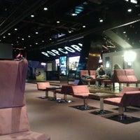 11/22/2012 tarihinde Elif K.ziyaretçi tarafından Cinemaximum'de çekilen fotoğraf