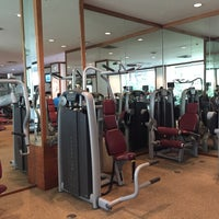 Photo taken at Health Club by Chan K. on 9/16/2016