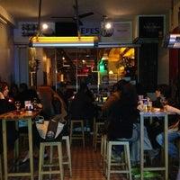 Photo taken at Mono Bar by Mono T. on 3/13/2013