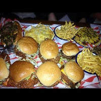 Photo taken at MEAT Liquor by Recipe L. on 11/14/2012