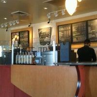 Photo taken at Starbucks by JoJo O. on 2/3/2012
