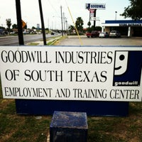 Photo taken at Goodwill Employment and Training Center by Marjorie B. on 6/8/2012